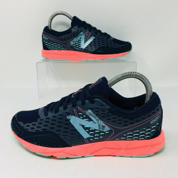 New Balance Shoes | New Balance 65 V2 Womens Athletic Sneakers ...